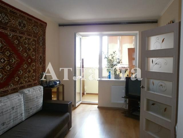 Продается 1-комнатная квартира на ул. Крупской Надежды — 23 500 у.е.