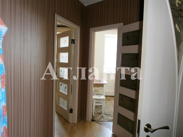 Продается 1-комнатная квартира на ул. Крупской Надежды — 23 500 у.е. (фото №5)