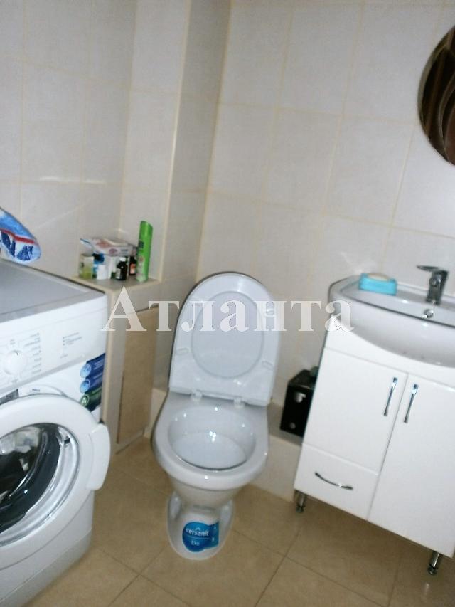 Продается 1-комнатная квартира на ул. Крупской Надежды — 23 500 у.е. (фото №9)