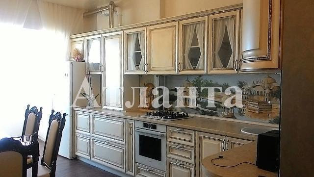 Продается 2-комнатная квартира в новострое на ул. Героев Сталинграда — 75 000 у.е.