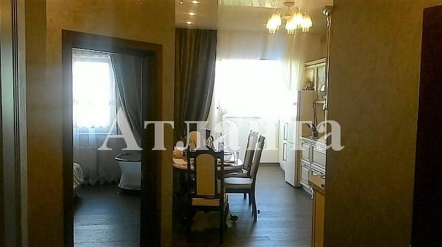 Продается 2-комнатная квартира в новострое на ул. Героев Сталинграда — 75 000 у.е. (фото №2)