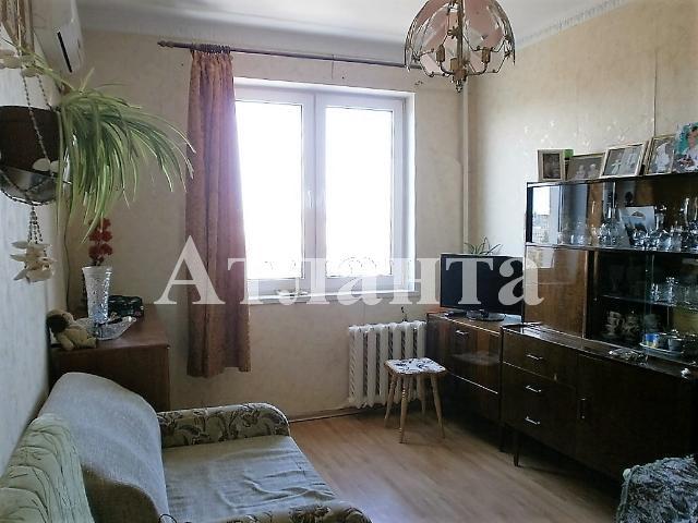 Продается 2-комнатная квартира на ул. 1 Мая — 55 000 у.е. (фото №4)