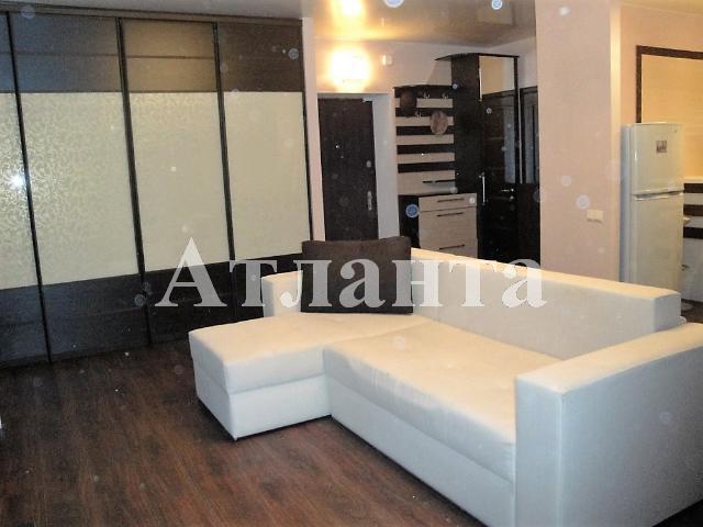 Продается 1-комнатная квартира на ул. Героев Сталинграда — 52 000 у.е.