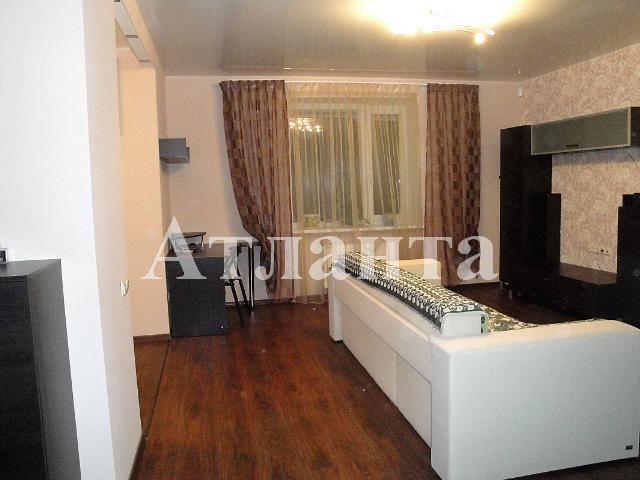 Продается 1-комнатная квартира на ул. Героев Сталинграда — 50 000 у.е. (фото №3)