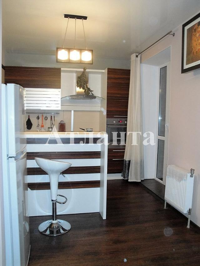 Продается 1-комнатная квартира на ул. Героев Сталинграда — 52 000 у.е. (фото №4)