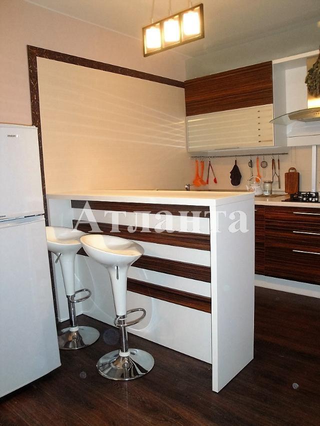 Продается 1-комнатная квартира на ул. Героев Сталинграда — 52 000 у.е. (фото №5)