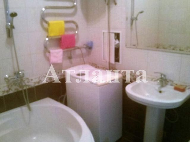 Продается 1-комнатная квартира на ул. Хантадзе Пер. — 49 000 у.е. (фото №4)
