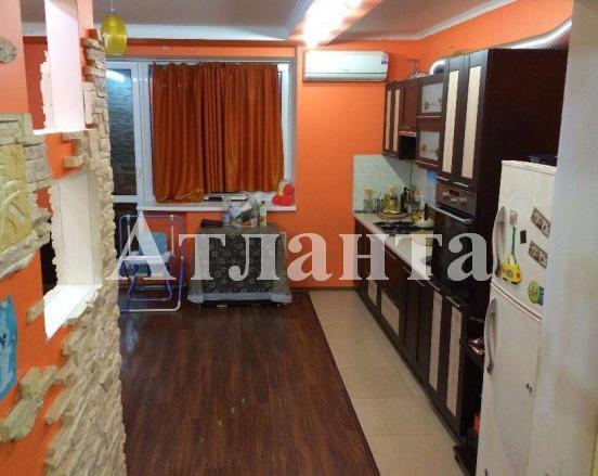 Продается 2-комнатная квартира на ул. Героев Сталинграда — 85 000 у.е. (фото №4)