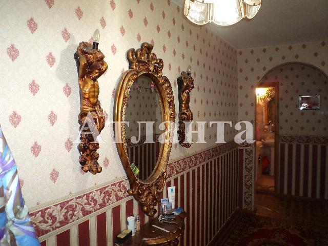 Продается 3-комнатная квартира на ул. Парковая — 52 000 у.е.