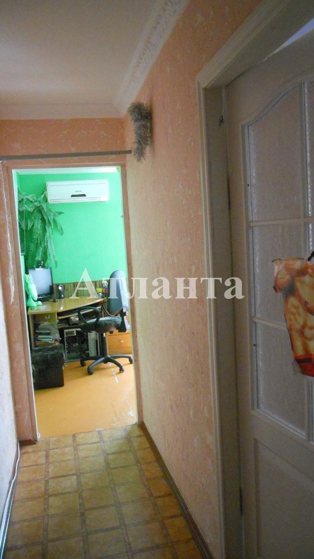 Продается 2-комнатная квартира на ул. Ленина — 50 000 у.е. (фото №5)