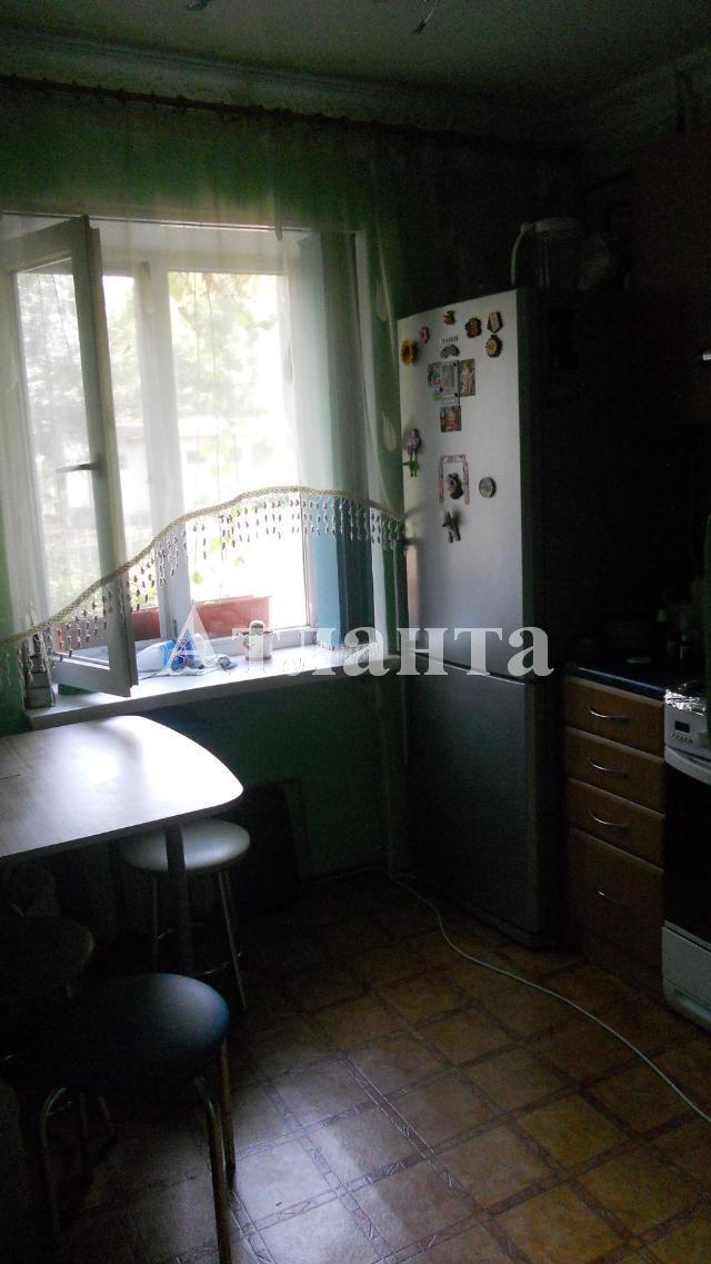 Продается 2-комнатная квартира на ул. Ленина — 50 000 у.е. (фото №6)