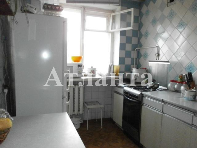 Продается 3-комнатная квартира на ул. 1 Мая — 52 000 у.е. (фото №3)