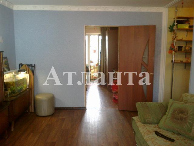 Продается 3-комнатная квартира на ул. Александрийская — 48 000 у.е. (фото №2)