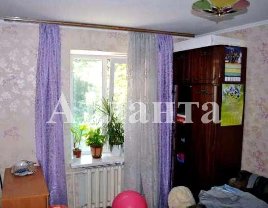 Продается 3-комнатная квартира на ул. Маркса Карла — 52 000 у.е. (фото №4)