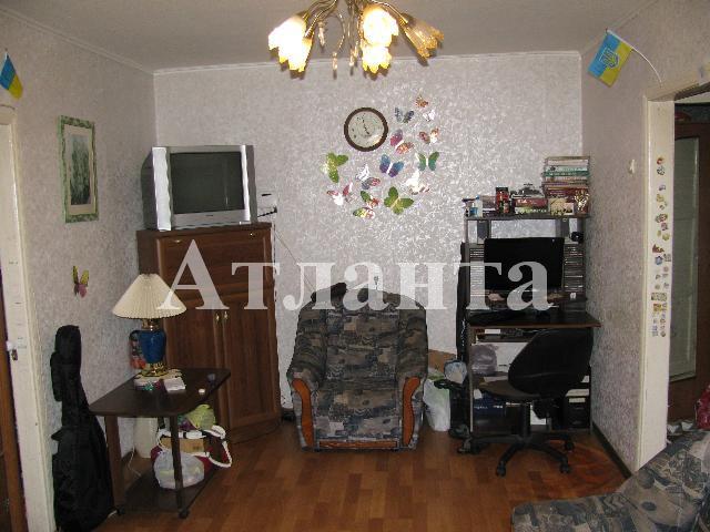 Продается 2-комнатная квартира на ул. Корабельная — 36 000 у.е.