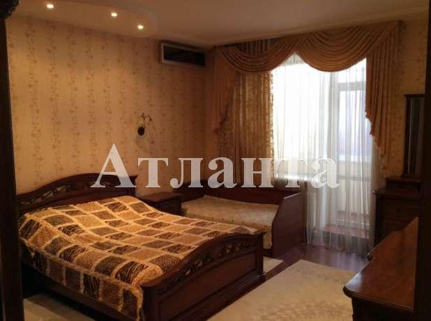 Продается 2-комнатная квартира на ул. Парковая — 114 000 у.е. (фото №2)