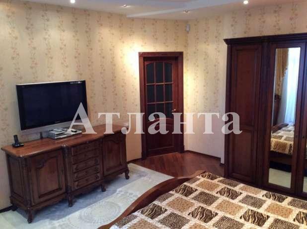 Продается 2-комнатная квартира на ул. Парковая — 114 000 у.е. (фото №3)