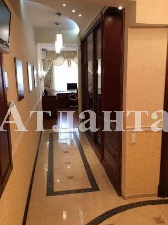 Продается 2-комнатная квартира на ул. Парковая — 114 000 у.е. (фото №6)