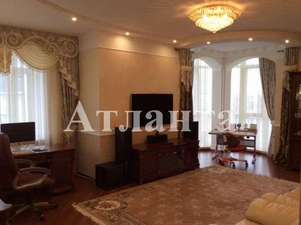 Продается 2-комнатная квартира на ул. Парковая — 114 000 у.е. (фото №7)