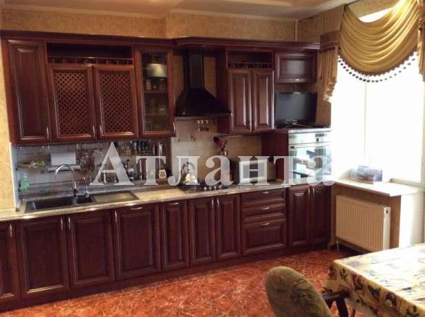 Продается 2-комнатная квартира на ул. Парковая — 114 000 у.е. (фото №8)