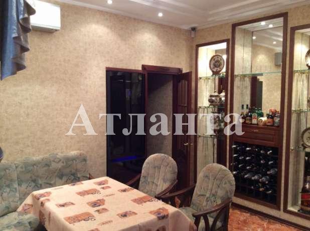 Продается 2-комнатная квартира на ул. Парковая — 114 000 у.е. (фото №9)