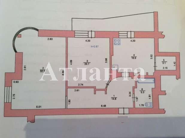 Продается 2-комнатная квартира на ул. Парковая — 114 000 у.е. (фото №10)