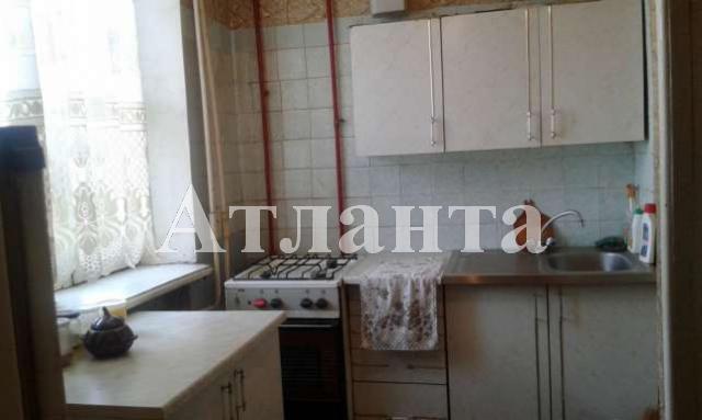 Продается 1-комнатная квартира на ул. 1 Мая — 30 000 у.е. (фото №2)