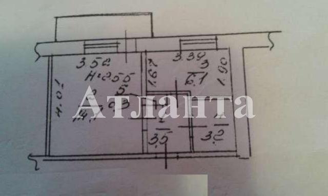 Продается 1-комнатная квартира на ул. 1 Мая — 30 000 у.е. (фото №4)