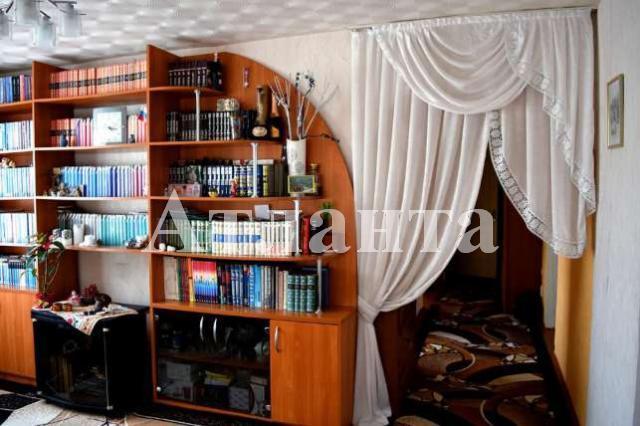 Продается 4-комнатная квартира на ул. Героев Сталинграда — 63 000 у.е. (фото №7)