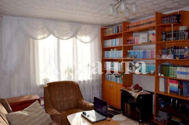 Продается 4-комнатная квартира на ул. Героев Сталинграда — 63 000 у.е. (фото №8)