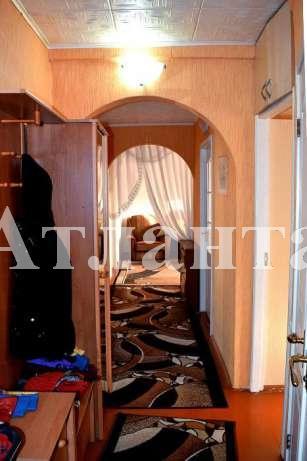 Продается 4-комнатная квартира на ул. Героев Сталинграда — 63 000 у.е. (фото №9)