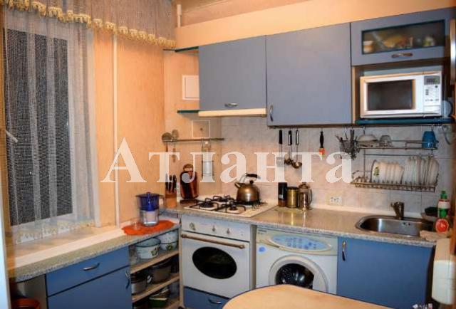 Продается 4-комнатная квартира на ул. Героев Сталинграда — 63 000 у.е. (фото №10)