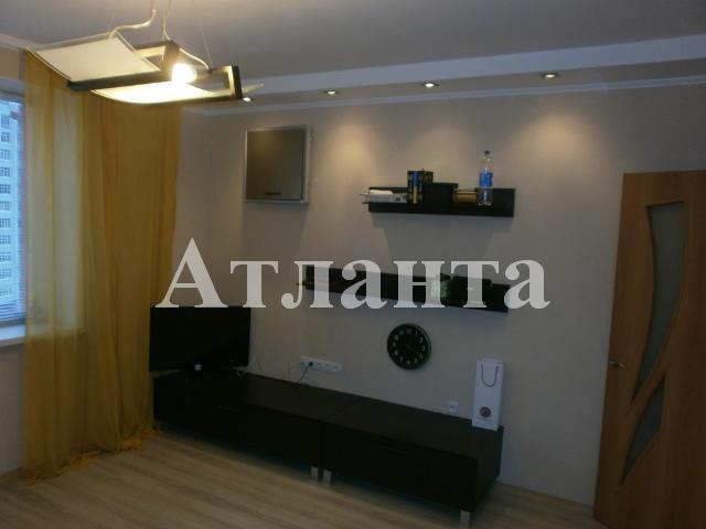 Продается 1-комнатная квартира на ул. Героев Сталинграда — 69 000 у.е. (фото №6)