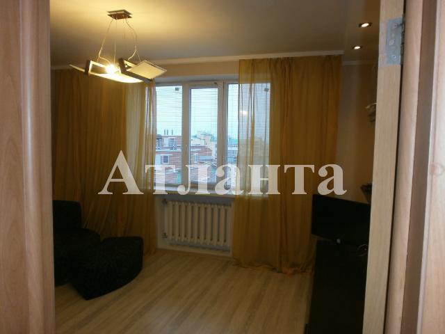 Продается 1-комнатная квартира на ул. Героев Сталинграда — 69 000 у.е. (фото №7)