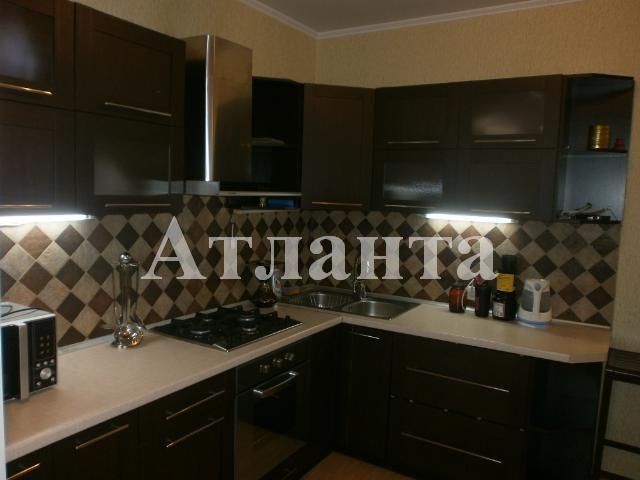 Продается 1-комнатная квартира на ул. Героев Сталинграда — 69 000 у.е. (фото №9)