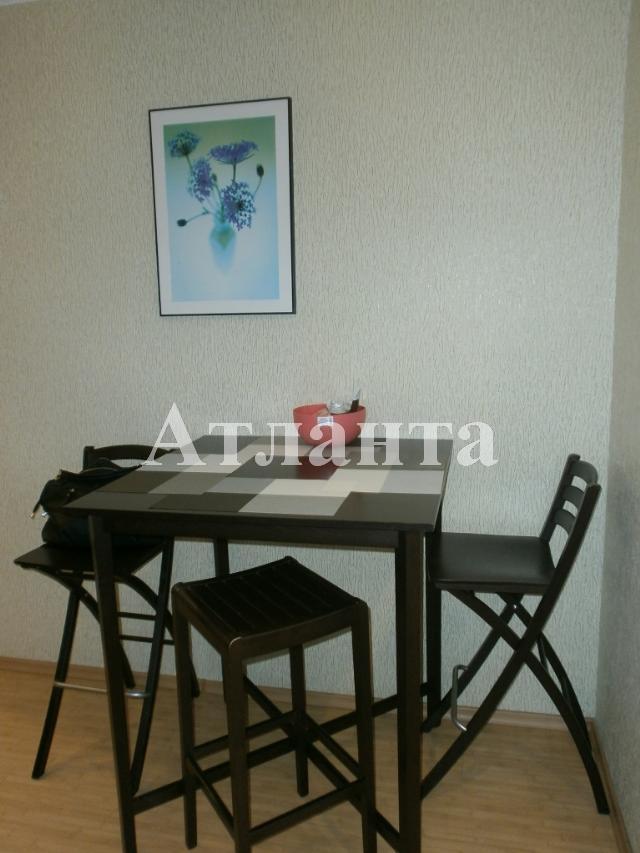 Продается 1-комнатная квартира на ул. Героев Сталинграда — 69 000 у.е. (фото №11)