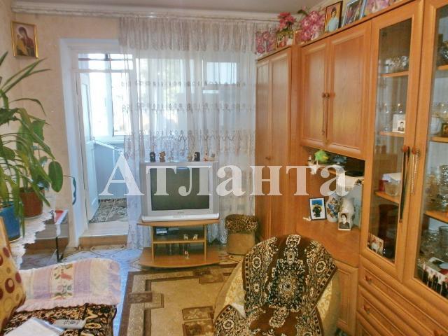 Продается 3-комнатная квартира на ул. Героев Сталинграда — 45 000 у.е.
