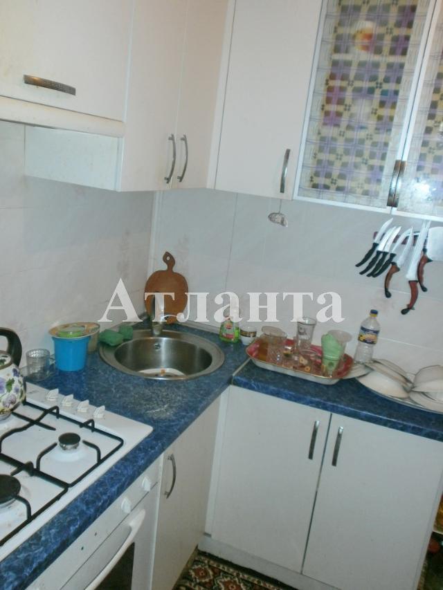 Продается 3-комнатная квартира на ул. Героев Сталинграда — 45 000 у.е. (фото №4)