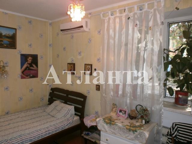 Продается 3-комнатная квартира на ул. Героев Сталинграда — 45 000 у.е. (фото №10)