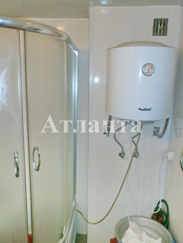 Продается 2-комнатная квартира на ул. Южная — 50 000 у.е. (фото №6)