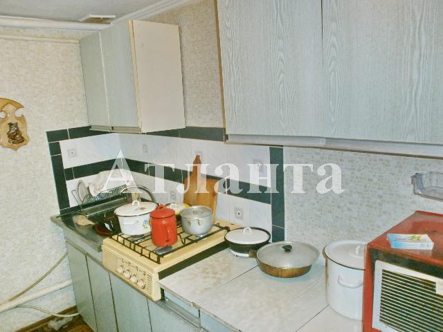 Продается 2-комнатная квартира на ул. Южная — 50 000 у.е. (фото №8)