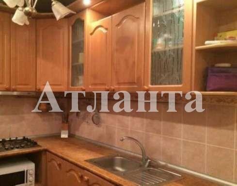 Продается 2-комнатная квартира на ул. Героев Сталинграда — 16 000 у.е.