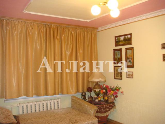 Продается 2-комнатная квартира на ул. Героев Сталинграда — 38 000 у.е.