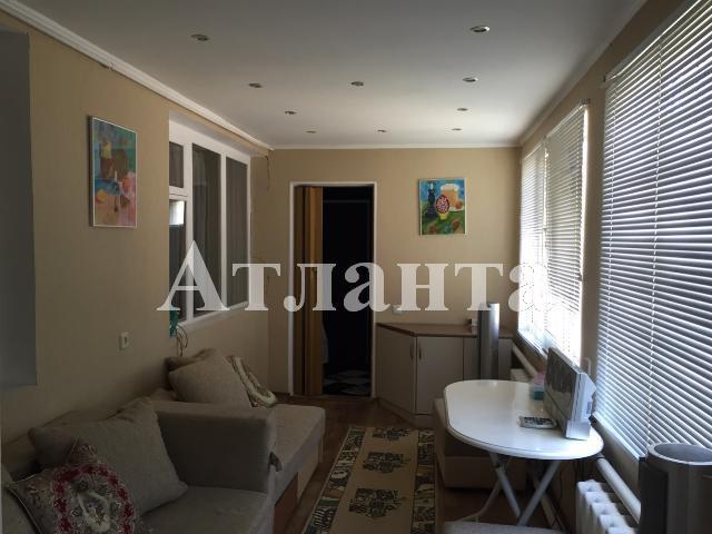 Продается 3-комнатная квартира на ул. Кооперативная — 30 000 у.е.
