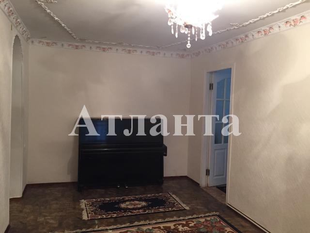 Продается 3-комнатная квартира на ул. Кооперативная — 30 000 у.е. (фото №4)