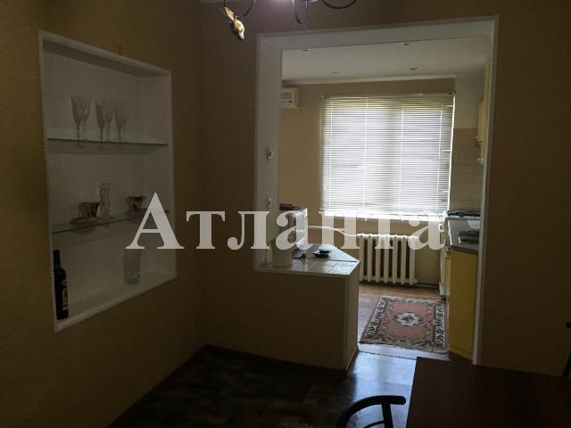 Продается 3-комнатная квартира на ул. Кооперативная — 35 000 у.е. (фото №11)