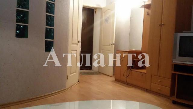 Продается 2-комнатная квартира на ул. Парковая — 65 000 у.е.