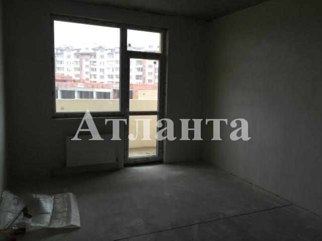 Продается 1-комнатная квартира в новострое на ул. Ильичевская — 22 000 у.е.