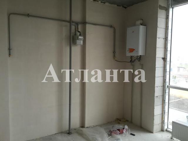 Продается 1-комнатная квартира в новострое на ул. Ильичевская — 22 000 у.е. (фото №4)