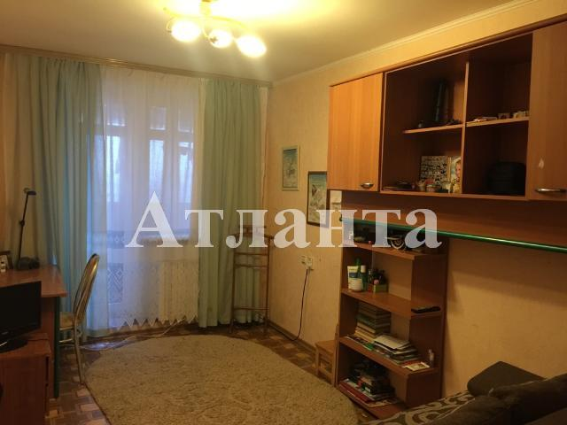 Продается 4-комнатная квартира на ул. Героев Сталинграда — 65 000 у.е.